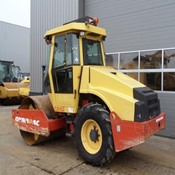 Used Dynapac- CA152D Roller for Sale
