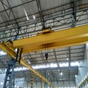 Used Double Girders EOT Crane for Sale