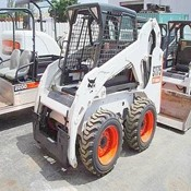 Year 2014 – BOBCAT S175 Used Skid Steers Loader for sale