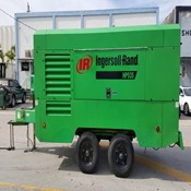 Used Compressor INGERSOLL-RAND HP935WCU 200 PSI for Sale