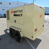 Year 2004 – INGERSOLL-RAND HP750-WCU Used Compressor for Sale