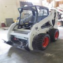 Used S175 Skid Steers Loader BOBCAT – Year 2008 for Sale