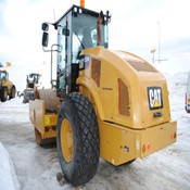 Used Caterpillar – CS74B Compactor For Sale