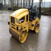New Caterpillar- CB 2.7 Compactor For Sale
