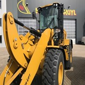 New Caterpillar 930M Wheel Loader for sale