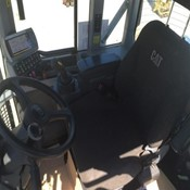 Used Caterpillar 930K Wheelloader - 2014 Year in Good Condition for Sale