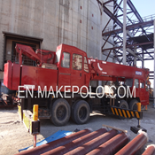 Used Kato NK300B Truck Crane 30 Ton for Sale