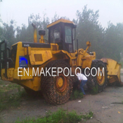 Komatsu WA470-3 Used Wheel Loader for Sale