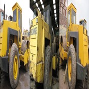 Used BOMAG road roller BW213D,BW217D,BW219D