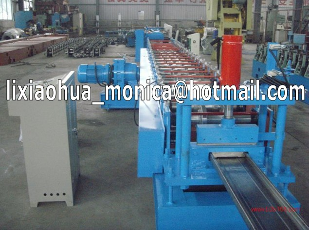 C Purlin Roll Forming Machine,C Channel Roll Forming Machine,C Purlin Forming Machine,C Shape Formin