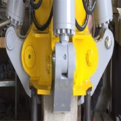 Pile Cutters (HPC) for Sale