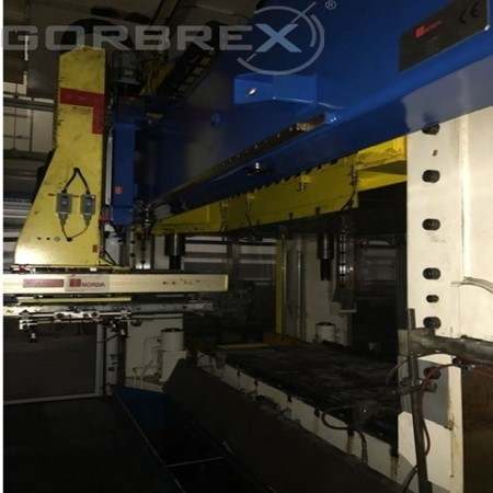 Used SCHULER HPDZb 3150-3000/1300 Hydraulic Press Machine for Sale