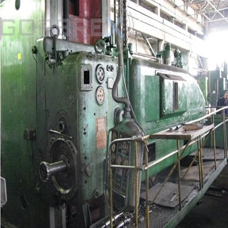 Used SKODA WD 250 - Floor Type Milling / Boring Machine for Sale