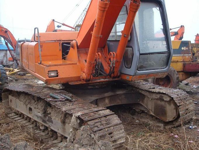 used Hitachi EX200-1