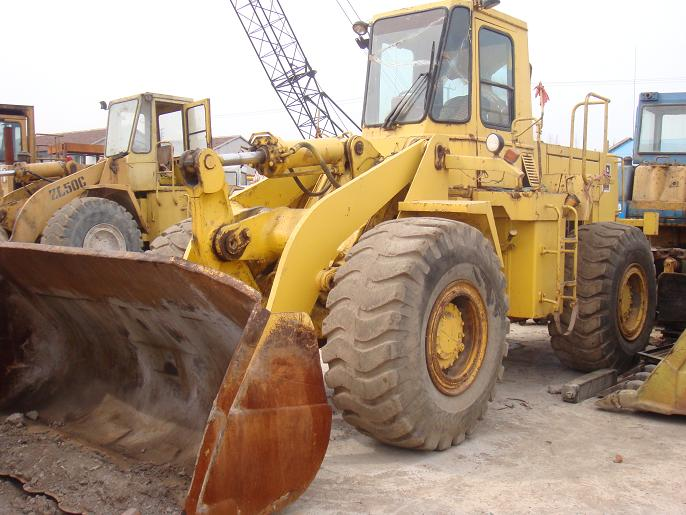 Sell CAT 950B Wheel loader