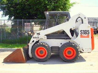 OVER THE 100 BOBCAT EQUIPMENT LOCATED IN MIAMI