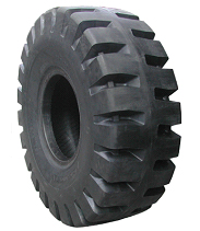 Loader and Dump Truck Tyres