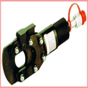Hydraulic cable cutters & Hand cable cutters