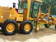 used  grader :  Cat ,12H  for sale